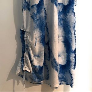 Zara Dresses - ZARA W B Collection Sundress